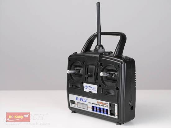 ArtTech 4 Kanallı Kumanda - Simülatör