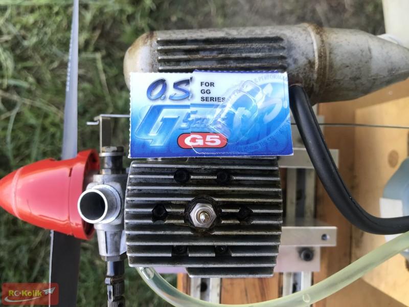 Alkol motorunda benzin kullanımı