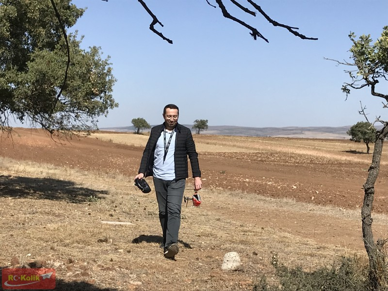 04.10.2019 // Eskişehir Kaçak Buluşması
