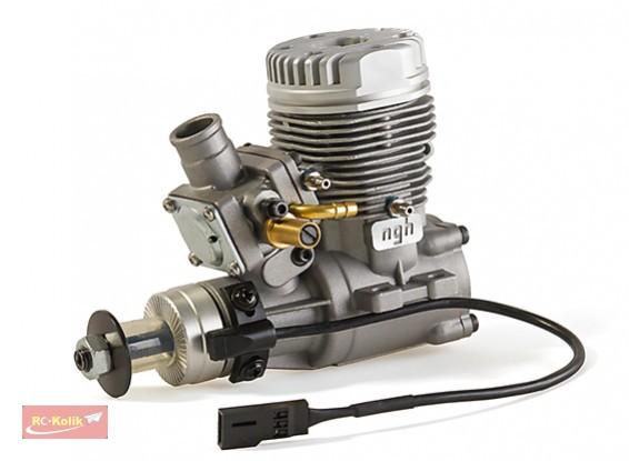 NGH GT9pro 9cc 2 zamanlı benzin motoru Incelemesi
