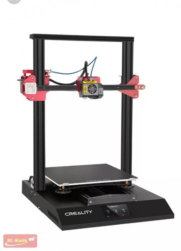 2020 yılı için 3D printer seçimi
