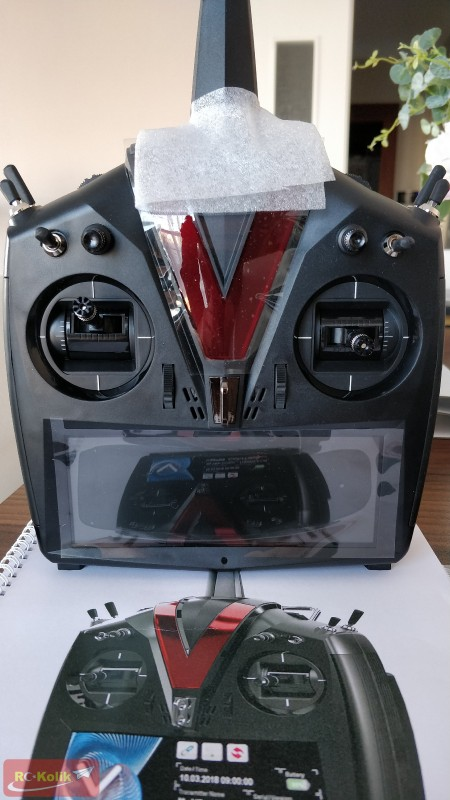 Mikado Vbar Control Touch İnceleme / Tanıtım