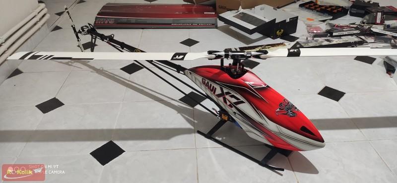 Yeni Modelim Gaui X7