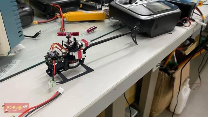 Align'dan yeni bir micro modeli :)