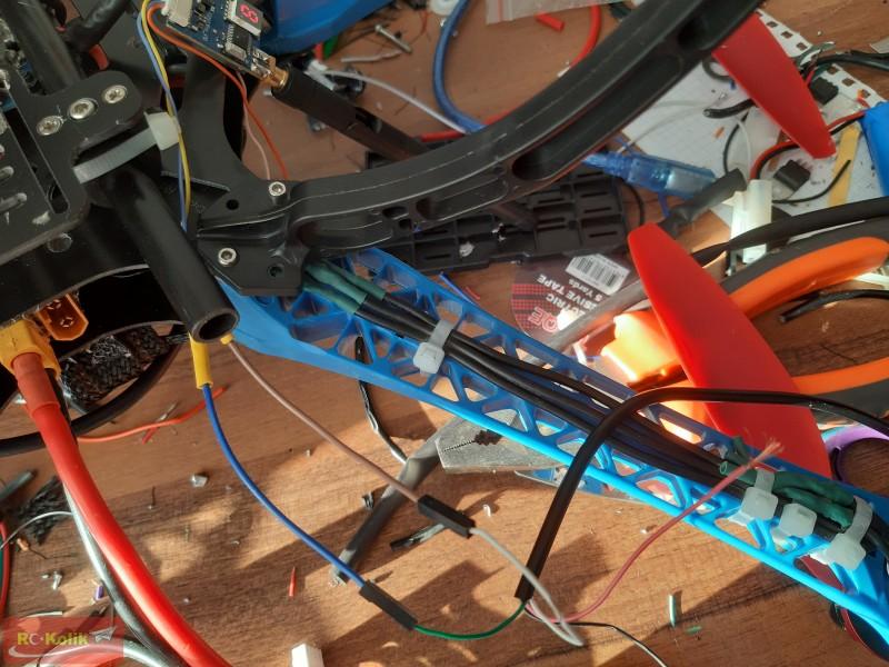 SJ4000 Verici bağlantısı