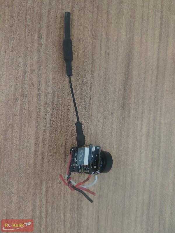 Tx03 FPV kamera